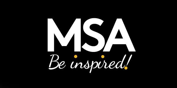 MSA Be Inspired